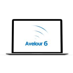 Logiciel Avelour 6