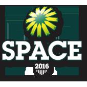 logo SPACE 2016