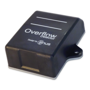 Overflow data logger LCS - Ijinus