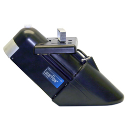 Débitmètre-Laserflow