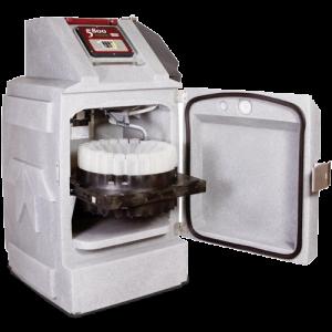 Flaconnage échantillonneur automatique d'eau poste fixe ISCO 5800