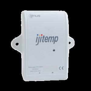 Enregistreur de température Ijinus LT7-0-80
