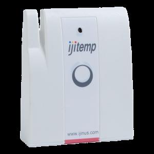 LT7-0-80 Enregistreur de température communication radio