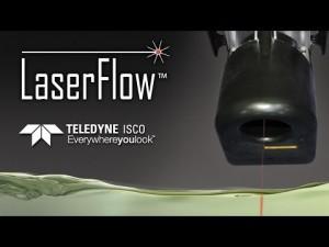 LaserFlow en réseau