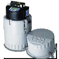 Préleveur automatic d'eau Teledyne ISCO 6712 compacte