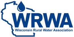 Logo Wisconsin Rural Water Association