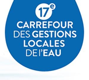 Salon Carrefour de l'eau 2016