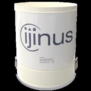 Tipping bucket rain gauges RG20 - Ijinus