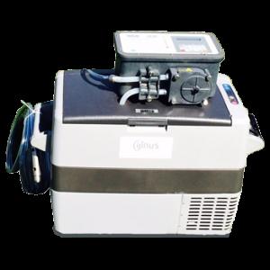Préleveur automatique d'eau IJINUS ISCO