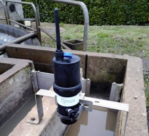 Integrated formula available for level, flow rate
