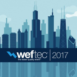 Salon Weftec Chicago