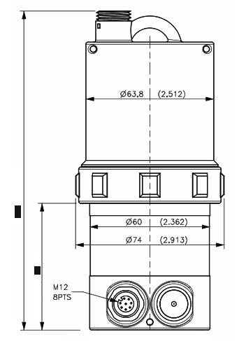 Plan enregistreur autonome L0G08V3