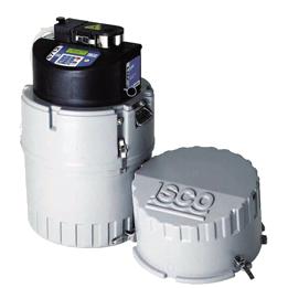 Préleveur automatique d'eau ISCO 6712