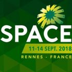 Icone salon SPACE 2018