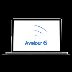 Logiciel Avelour 6 - Ijinus