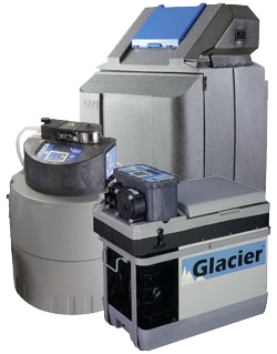 Teledyne Isco water sampler