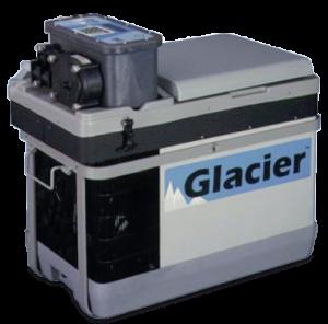 Préleveur d'eau ISCO Glacier