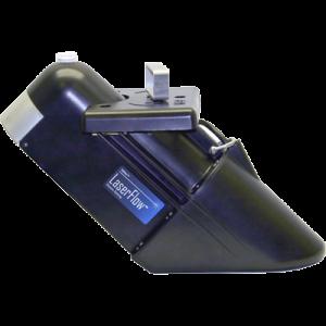 Débitmètre laser et ultrason Laserflow