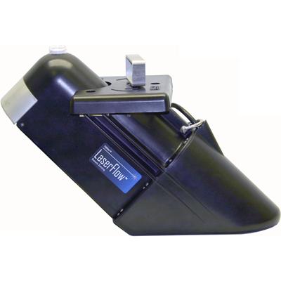 Isco LaserFlow™ laser doppler velocity sensor - Ijinus