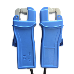 Pinces ampèremétriques double quick clip