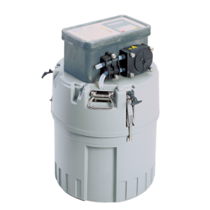 Préleveur automatique d'eau portable ISCO-3710C