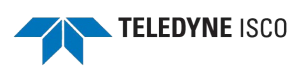Logo Teledyne Isco