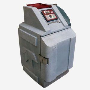 Préleveur automatique d'eau industriel poste fixe ISCO 5800