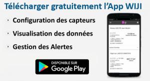 App Wiji à télécharger gratuitement
