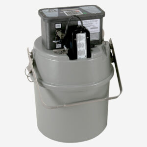 Échantillonneur d'eau compact GLS