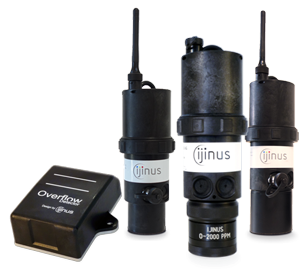 Ijinus sensors to buy and to rent