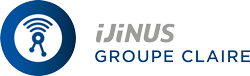 Nouveau logo Ijinus