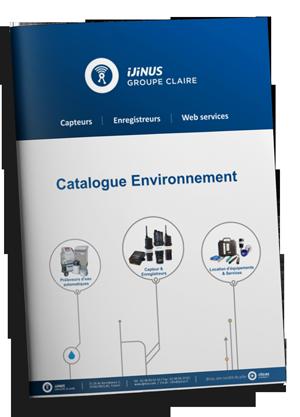 Catalogue environnement Ijinus 2021
