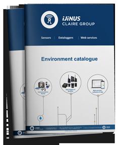 Environment Catalogue IJINUS 2020