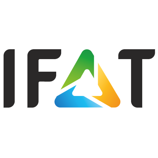 IFAT 2020 - Ijinus Groupe Claire