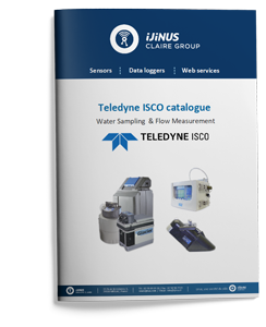 Teledyne ISCO environmental product guide