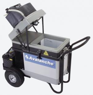 Préleveur d'eau transportable et réfrigéré ISCO Avalanche