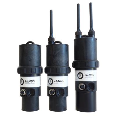 Wireless level sensors LNU6V3 with GPRS