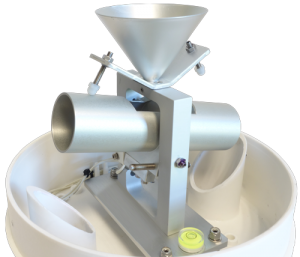 Mécanique pluviomètre RG20