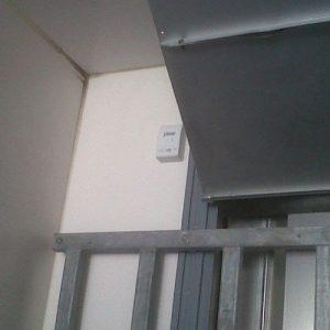 Enregistreur de température pour la traçabilité de produits thermosensibles durant livraison
