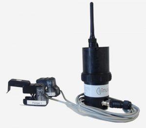 Pinces ampèremétriques connecté à enregistreur LOG03V3-3G