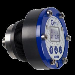 Enregistreur de pression et température Drulo 3 pour réseau eau potable