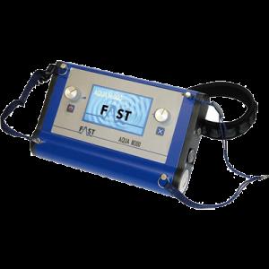 Instrument d'écoute au sol pour la pré-localisation et la localisation précise des fuites sur les réseaux d'eau potable