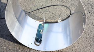 Velocity sensor UB-V
