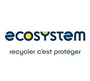 Ijinus est adhérant d'Ecosystem qui garantit la collecte, le recyclage et la dépollution de nos appareils électriques usagés
