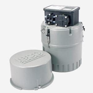 L'échantillonneur portable isotherme 3700